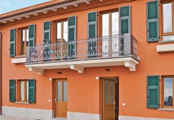 Apartment in Italy, Pitelli