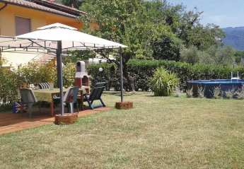 3 bedroom Villa for rent in Lucca