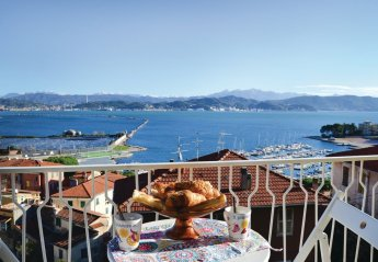 2 bedroom Apartment for rent in La Spezia