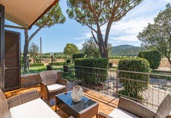 2 bedroom Villa for rent in Grosseto