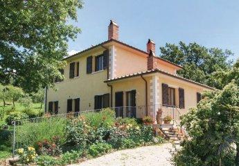 Villa in Italy, Semproniano