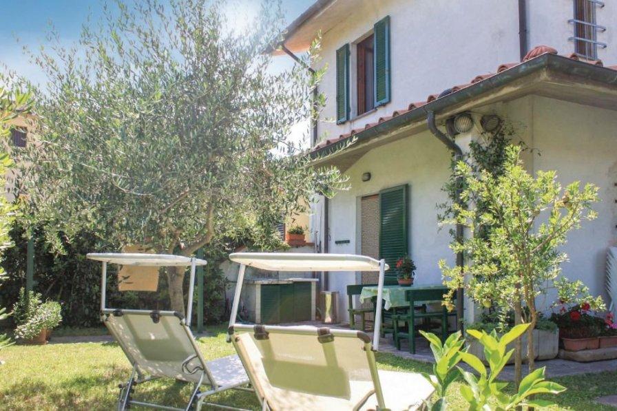 Villa in Italy, Cascina