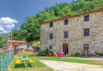 Villa in Italy, Barga