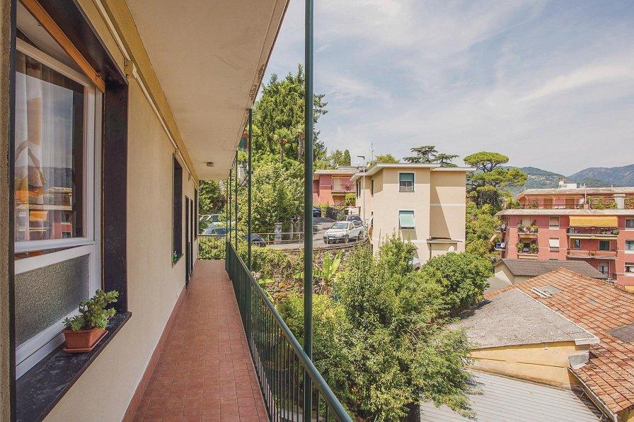 Apartment in Italy, Rapallo