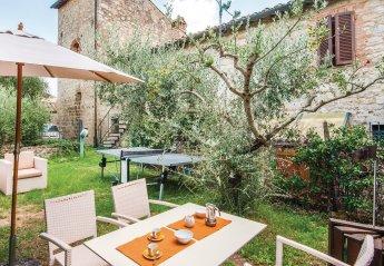 2 bedroom Villa for rent in Colle di Val d'Elsa
