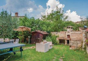 Villa in Italy, Quartaia