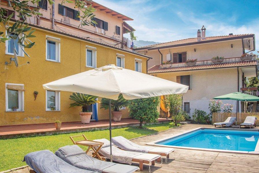 Villa in Italy, Sant'Eustachio