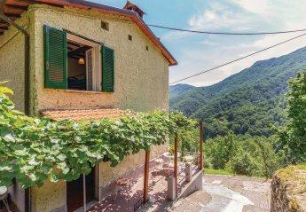 Villa in Italy, Farnocchia