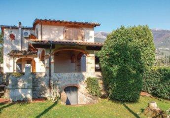 Villa in Italy, Pieve a Elici
