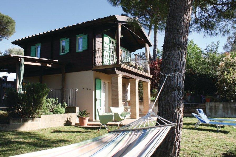 Villa in Italy, Chientina