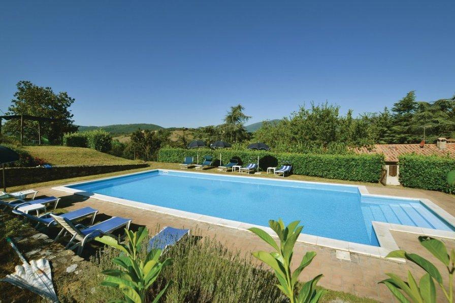 Villa in Italy, Umbertide
