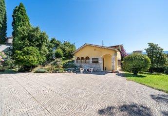 Villa in Italy, Gargnano