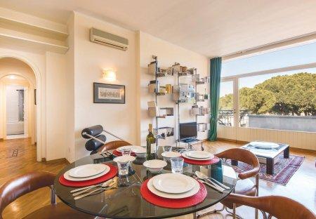 Apartment in Appio, Italy