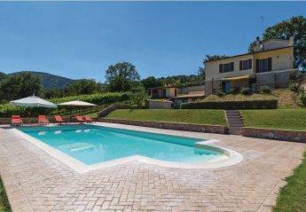 Villa in Italy, Porzano