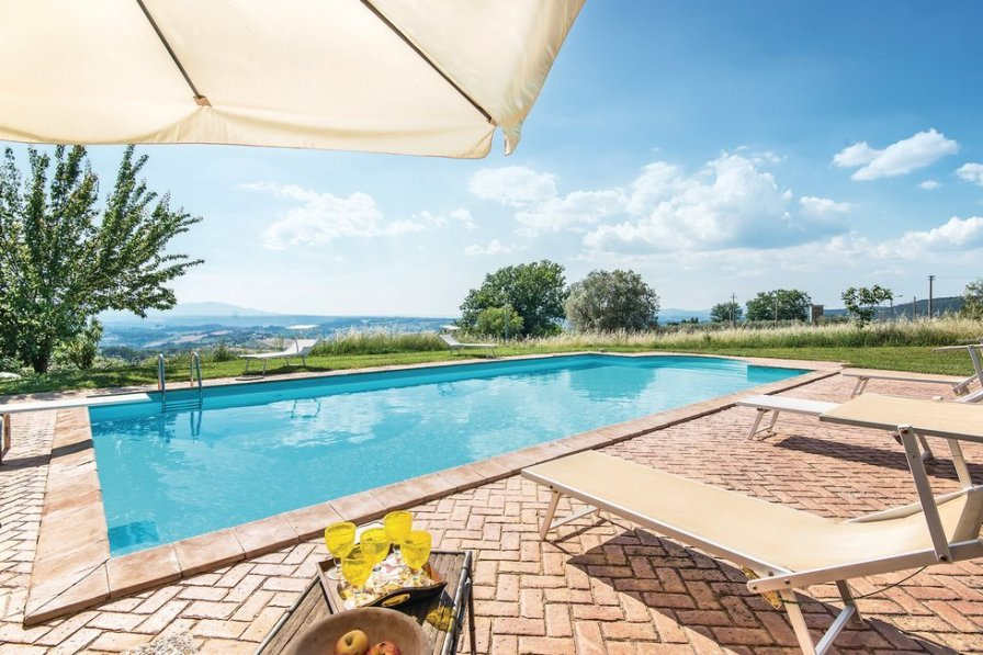Villa in Italy, Calvi dell'Umbria