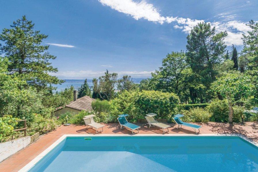 Villa in Italy, Lisciano Niccone