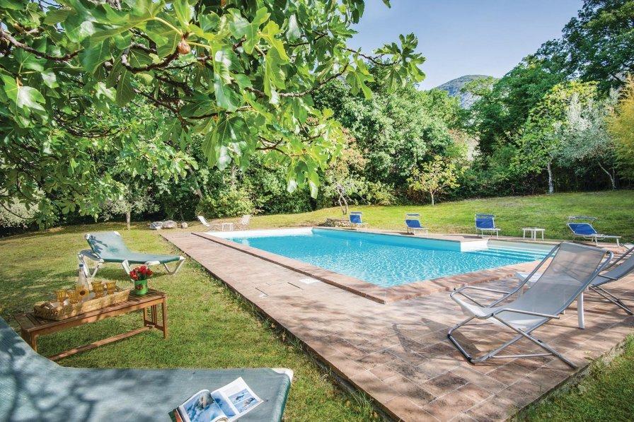Villa in Italy, Terni