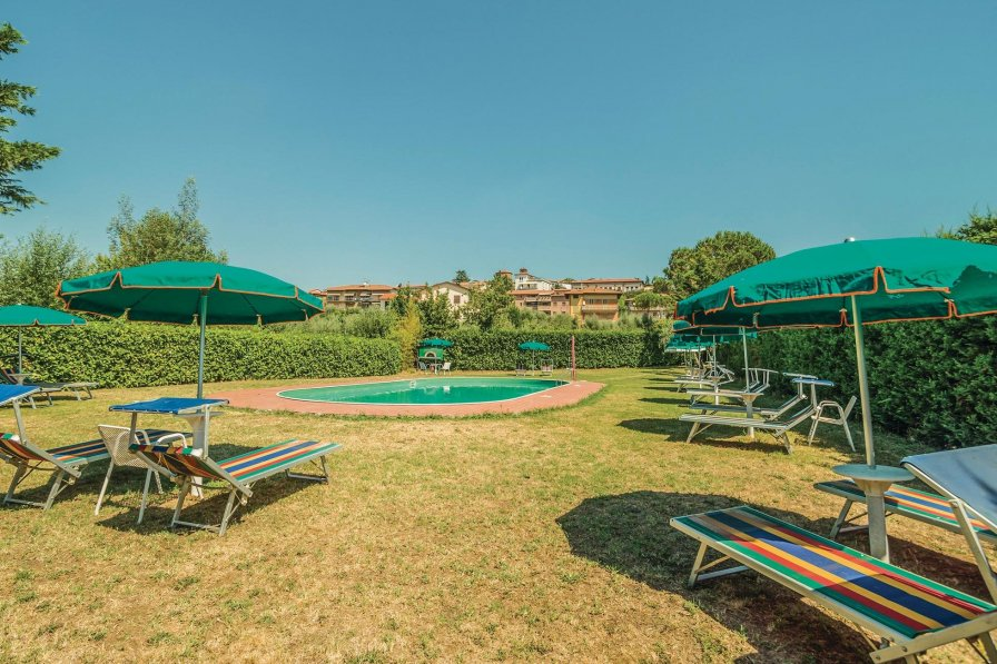 Apartment in Italy, Tuoro sul Trasimeno