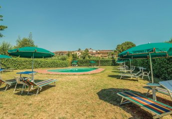 1 bedroom Apartment for rent in Tuoro sul Trasimeno