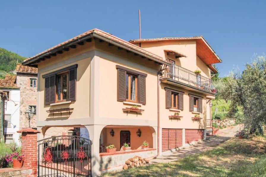 Apartment in Italy, Marliana