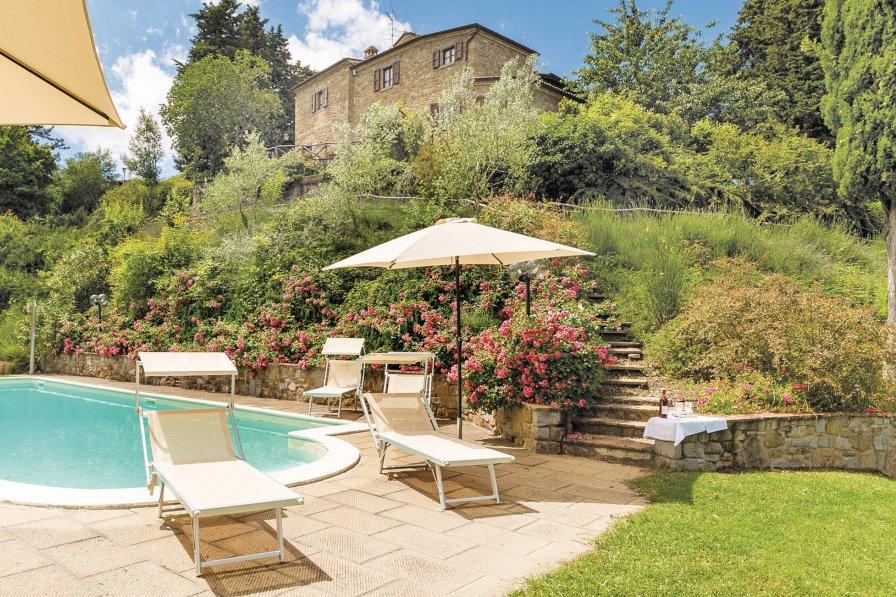 Villa in Italy, Città di Castello