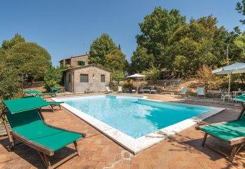 5 bedroom Villa for rent in Narni