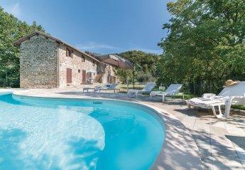 Villa in Italy, Belvedere