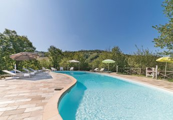 Villa in Italy, Belvedere: