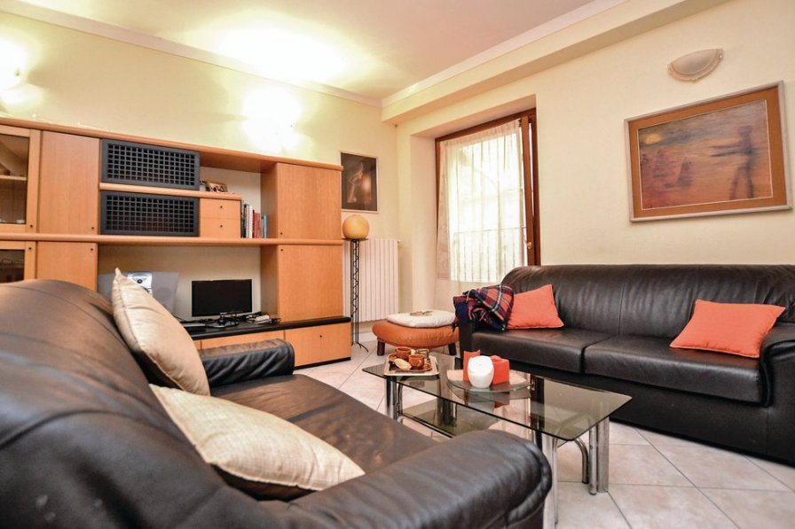 Apartment in Italy, Toscolano-Maderno