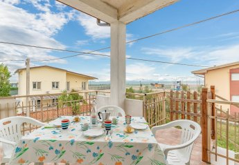 4 bedroom Apartment for rent in Rosolina Mare