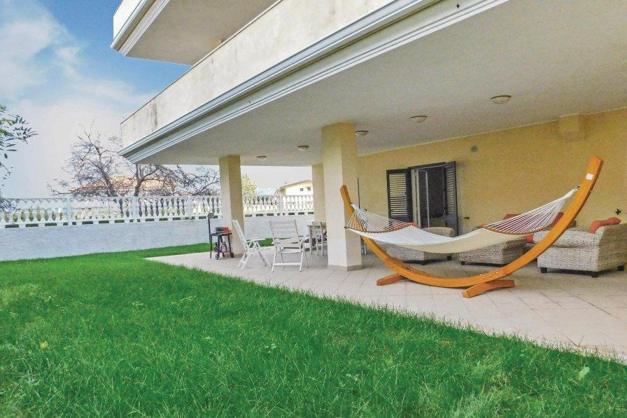 Apartment in Italy, Località Punta Safò