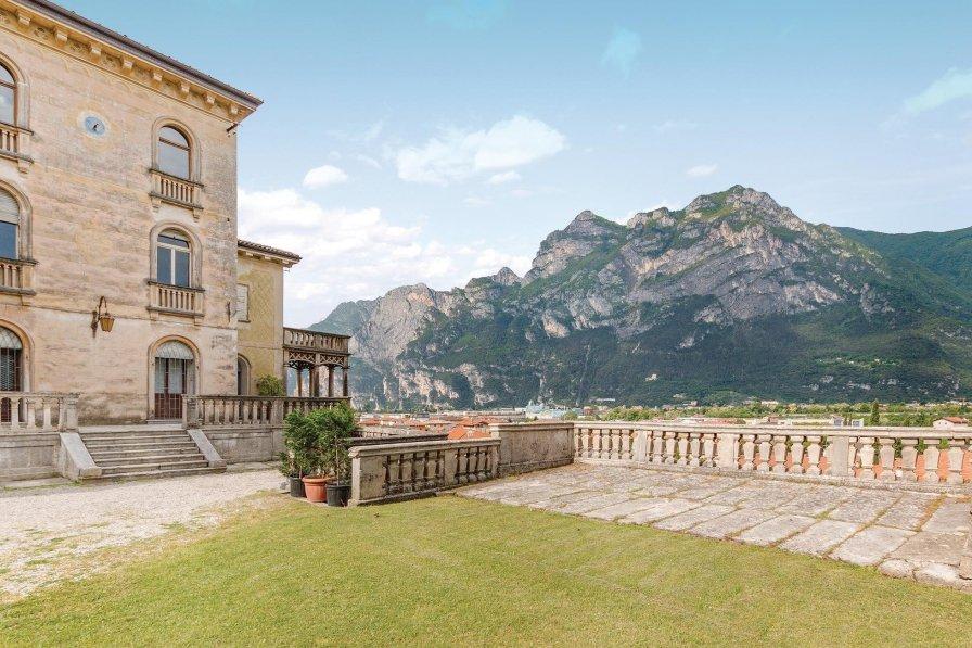 Villa in Italy, Riva del Garda