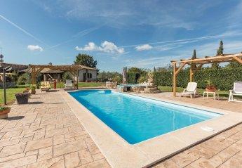 1 bedroom Villa for rent in Manziana