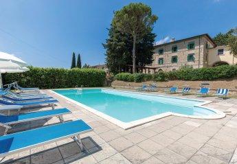 Apartment in Italy, Villa del Marchese