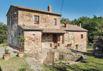 3 bedroom Villa for rent in Montepulciano