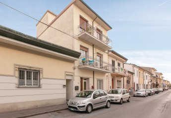 2 bedroom Apartment for rent in Viareggio