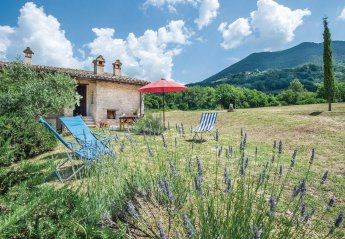 1 bedroom Villa for rent in Spoleto