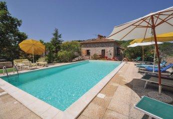 Villa in Italy, Palombara-Palazzo