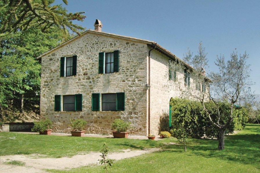 Apartment in Italy, Bevagna