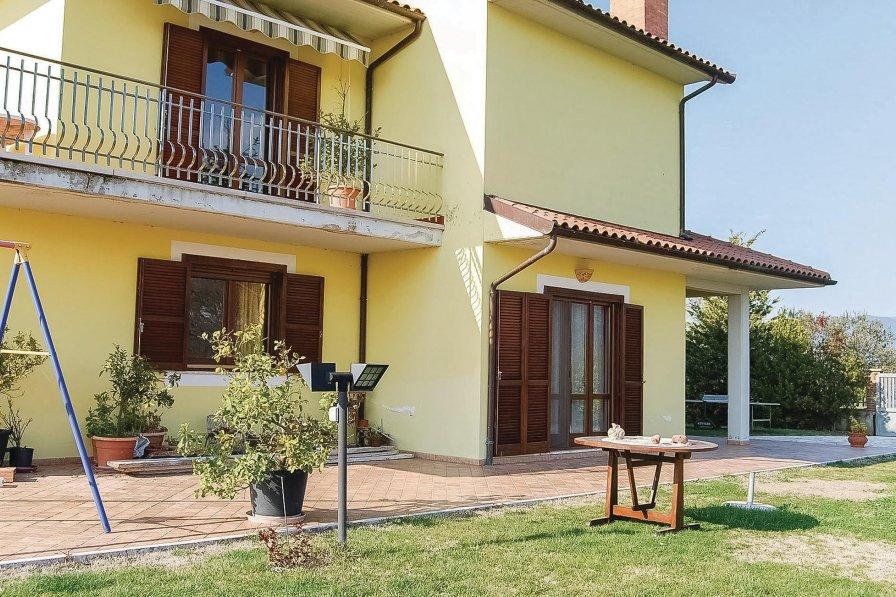Apartment in Italy, Acquasparta