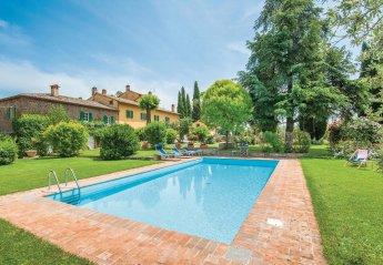3 bedroom Villa for rent in Monte San Savino