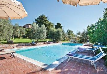 Villa in Italy, Valluccia