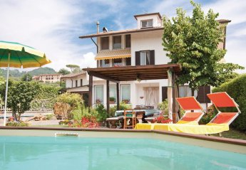 2 bedroom Villa for rent in Massarosa