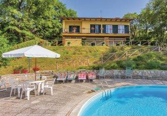 4 bedroom Villa for rent in Tuoro sul Trasimeno