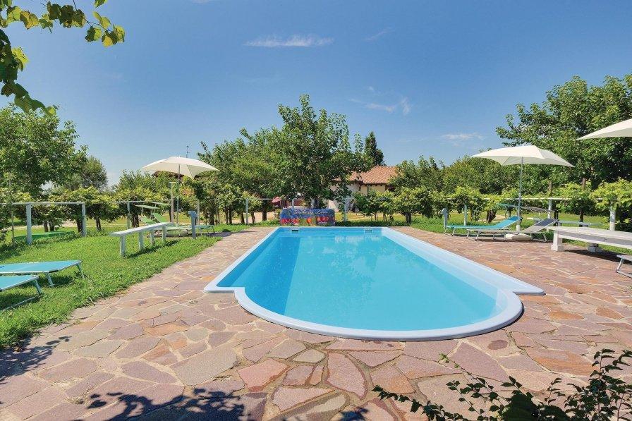 Apartment in Italy, Silea