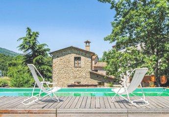 1 bedroom Villa for rent in Umbertide