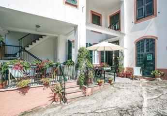 4 bedroom Apartment for rent in Moneglia