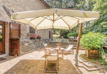 4 bedroom Villa for rent in Montefiascone