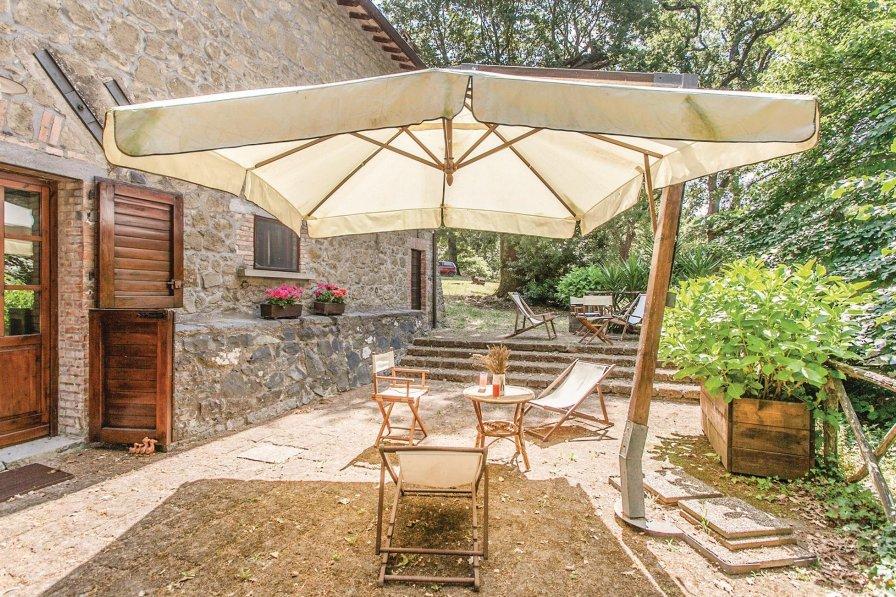 Villa in Italy, Montefiascone
