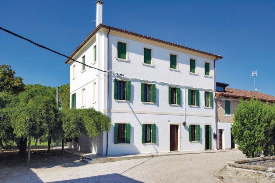Villa in Italy, Caorle